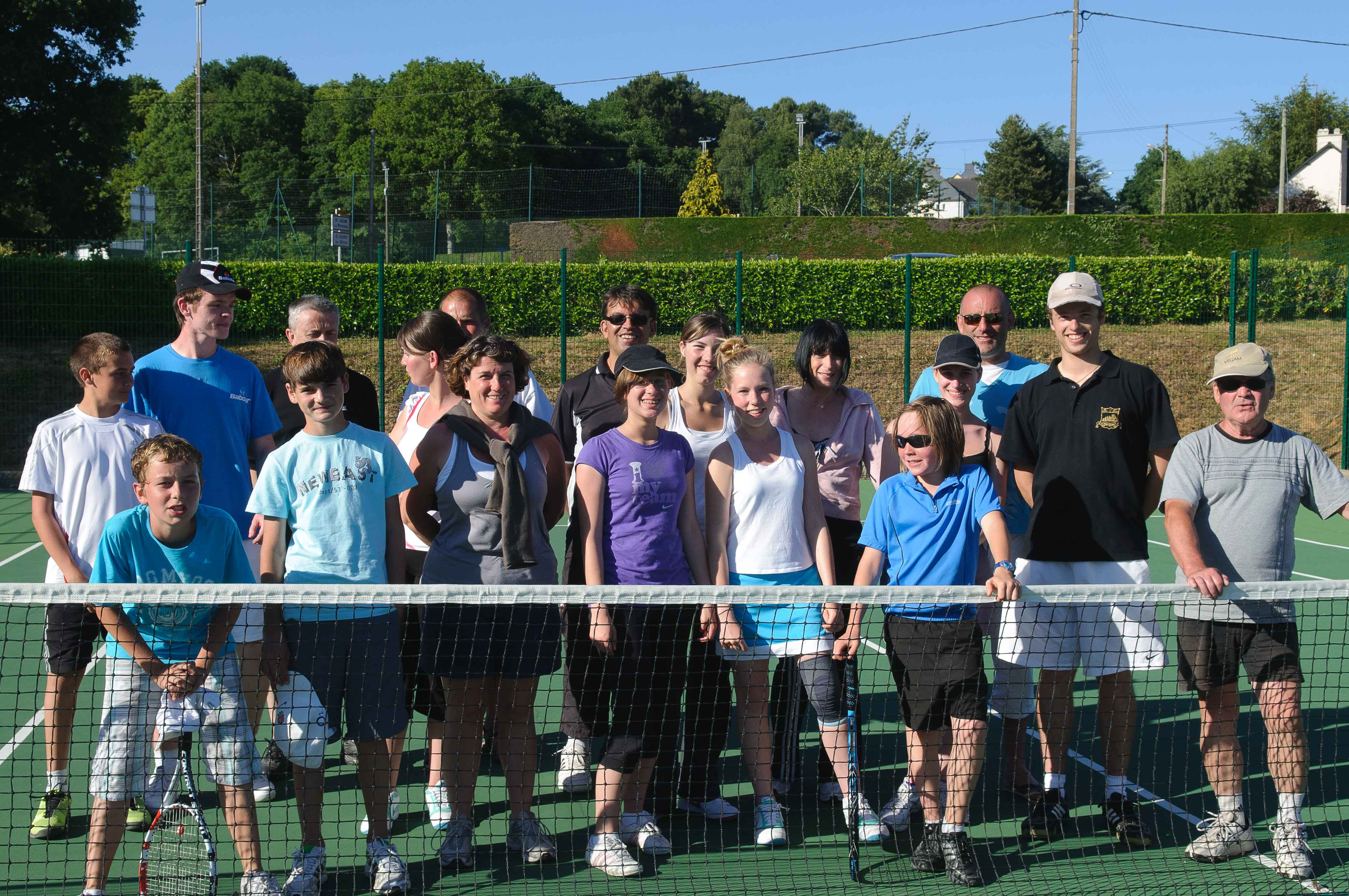 tournoi tennis 2011